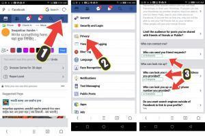 facebook se ladki kaise pataye