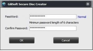 secure-disc-creator in hindi