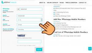 Ladkiyon ke Mobile phone Number List chahiye