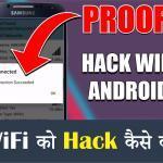 wifi ko kaise hack kare in hindi