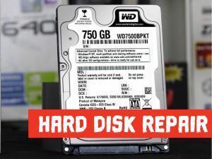 Corrupt hard disk Repair Karane ka Asan Tarika | हिंदी