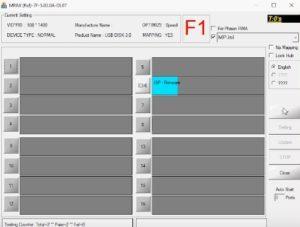 Pendrive से write protected Error हटाने का नया तरीका