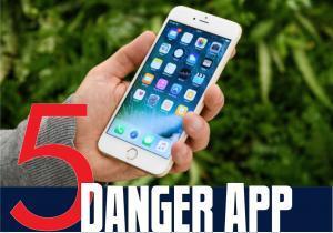 5 Android App जिसे Phone में इस्तिमाल करने से हो सकती है जेल