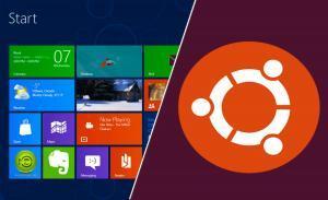 5 मिनिट में computer में Window के साथ Ubuntu कैसे install करे