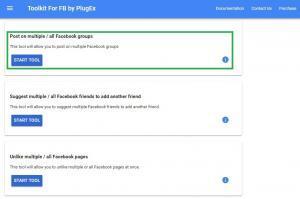 1 Click कर के Facebook से Blog के Visitor कैसे बढाये