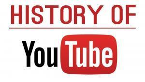जानिए YouTube के History के बारे मे पूरी जानकारी