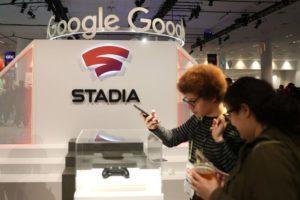 Google Stadia क्या है और इस पर 🎮 Online game कैसे चलाये