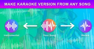 Mobile से किसी भी Song का Vocals कैसे Remove करे