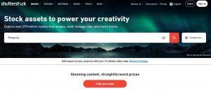 shutterstock से Free में Wallpaper कैसे Download करे