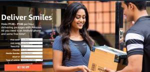 Amazon flex ki Janakri Hindi me