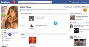 ladakiyo ke Account se Facebook page par Like Kaise Badhaye