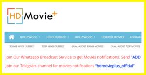 HD movie plus