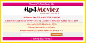 MP4 Moviez