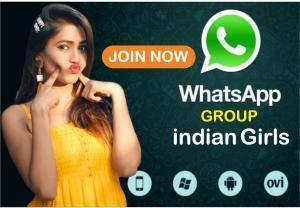 Indian Girls WhatsApp Group Links - Ladkiyon ke Whatsapp Group