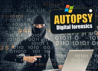 Autopsy | Digital forensics से Criminal को कैसे पकड़े