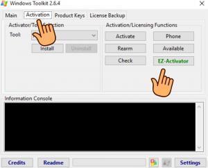 Window 10 Activator Download