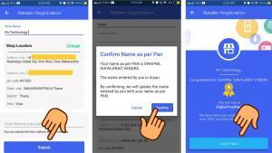 paynearby app