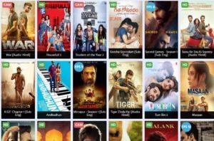 Gomovies - Watch Bollywood, Hollywood & Regional Movies