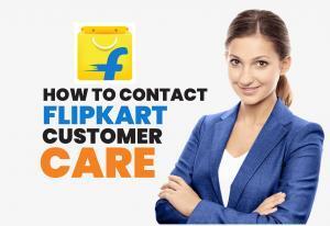 Flipkart Customer Care, Email ID, Toll Free Helpline Number