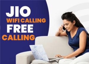 Jio Wifi Calling in hindi