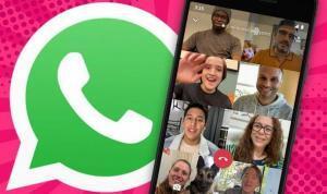 Whatsapp Mesanger room