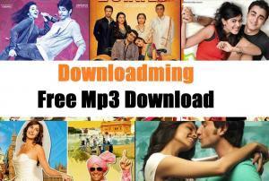 Downloadming 2020 Website Free Hindi Bollywood MP3 Songs Download