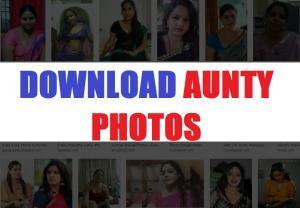 Download Aunty photos
