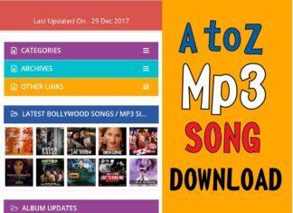गाना कैसे डाउनलोड करें | A to Z Hindi mp3 song Free download