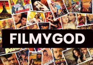 Filmygod 2021: Filmygod Illegal Movies HD Download Website