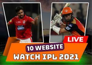 watch IPL live free website in hindi