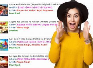 Biharmasti.net   No. 1 best Bhojpuri songs, movies, DJ remix site