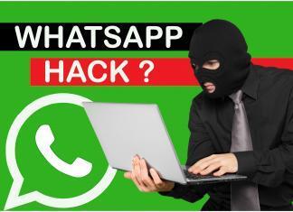 Kaise Maloom kare WhatsApp account hack hua hai