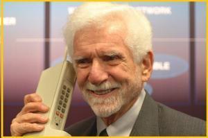 मोबाइल का आविष्कार किसने किया था और कब ? पूरी जानकारी